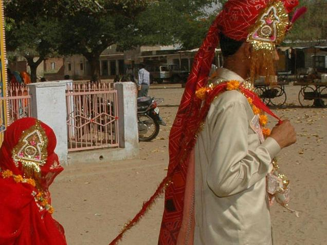 Child Marriage in Rajasthan