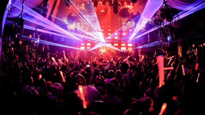 Videos of packed Goa nightclubs are shameful: Vishwajit Rane