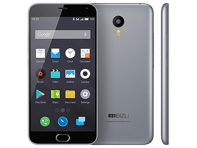 India Tv - meizu