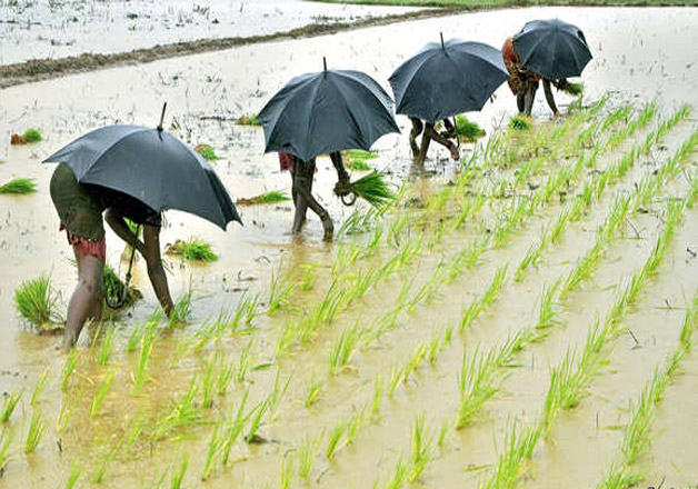 Good news for farmers as Skymet predicts above normal monsoon this
