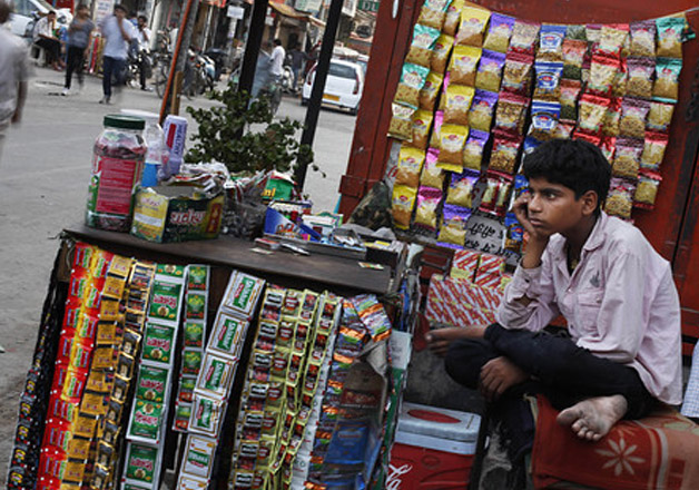 Delhi Government bans all chewable tobacco