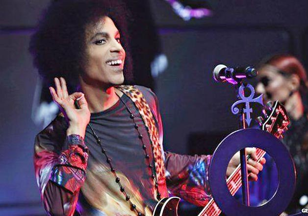 Late pop singer Prince's mansion set to become museum ...