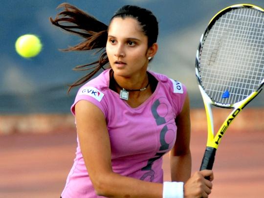 India Tv - Sania Mirza