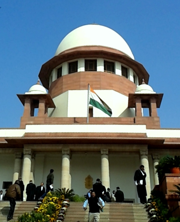 SC raised some pertinent questions with regard to the