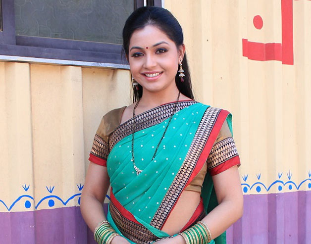 India Tv Shubhangi Atre
