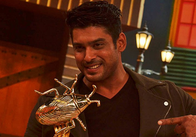 Image result for sidharth won trophy,nari