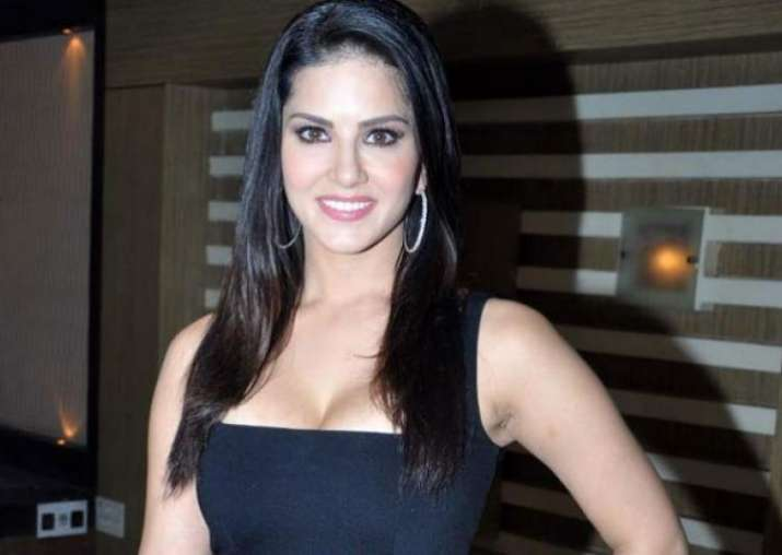 Sunny Leone has high hopes from 'One Night Stand