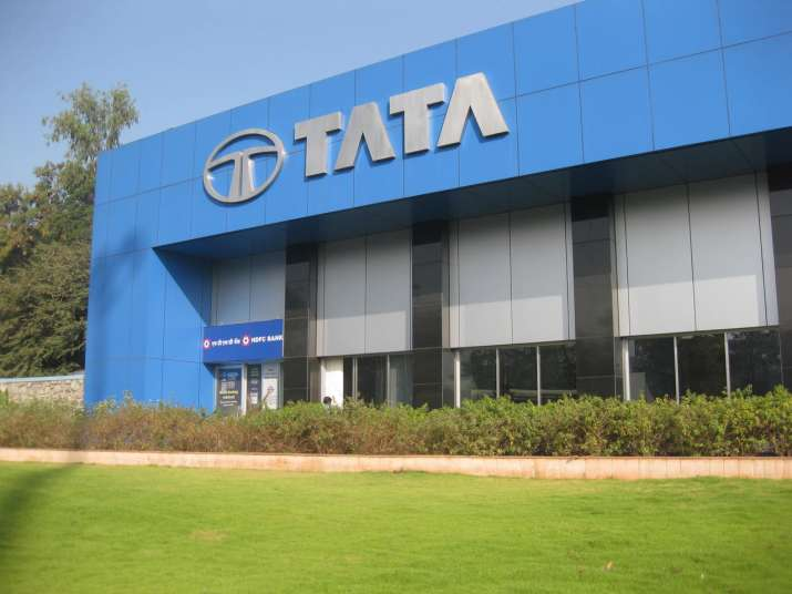 tata motors subsidiaries