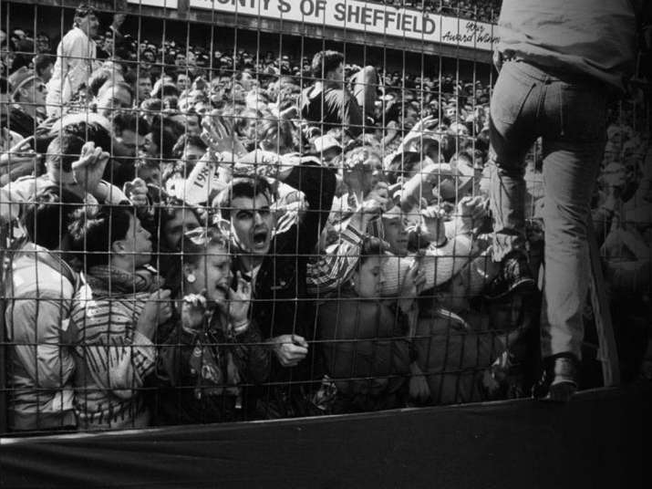 The Hillsborough disaster claimed 96 lives