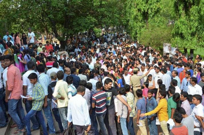 Centre plans single entrance exam for engineering aspirants