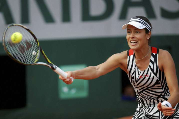 Ana Ivanovic retires from tennis