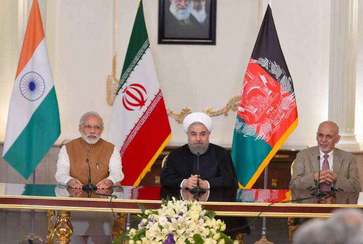 What Makes Chabahar Port A Strategic Asset For India Against Both