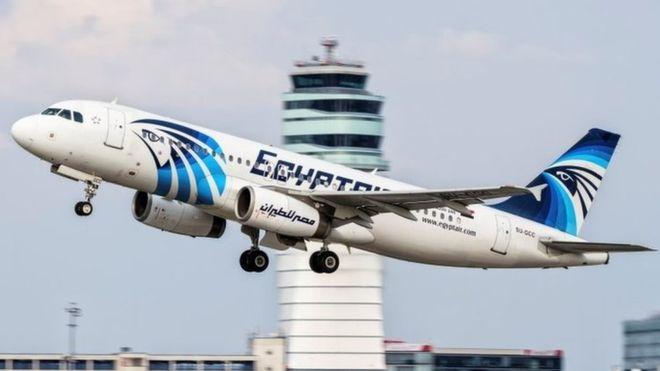 Egyptin-aircrash