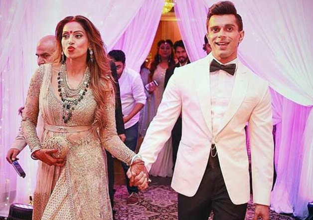 Bipasha Basu John Abraham Wedding