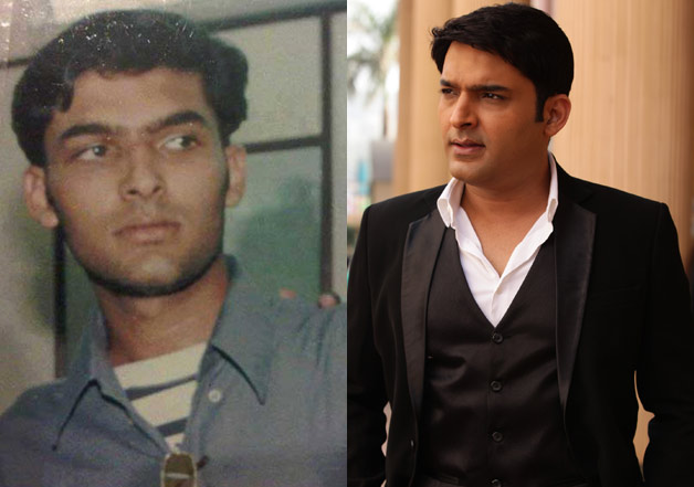 Here's how stardom has changed Kapil Sharma, India's favourite
