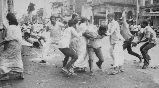 India Tv - Mamata Banerjee attacked
