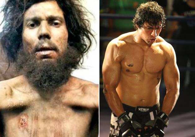 Skinny To Martial Arts Fighter Randeep Hooda Goes Beyond -1505