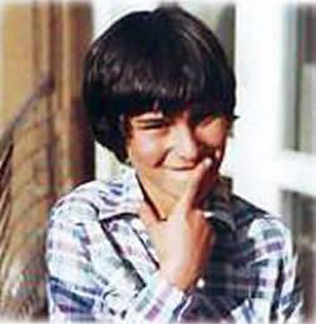 India Tv - Ranveer Singh childhood pic