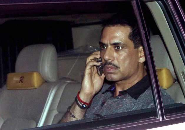 India Tv - Vadra-7