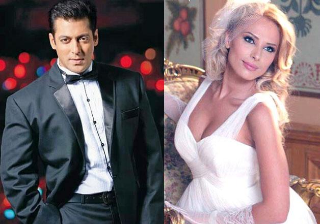 Salman khan is dating