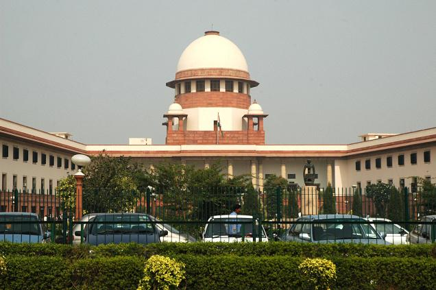 SC Collegium Recommends 4 Names For Elevation To Top Court