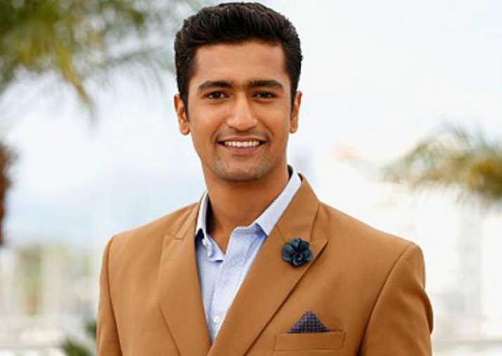 India Tv - Vicky Kaushal