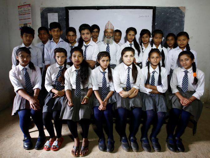 India Tv - Durga Kami