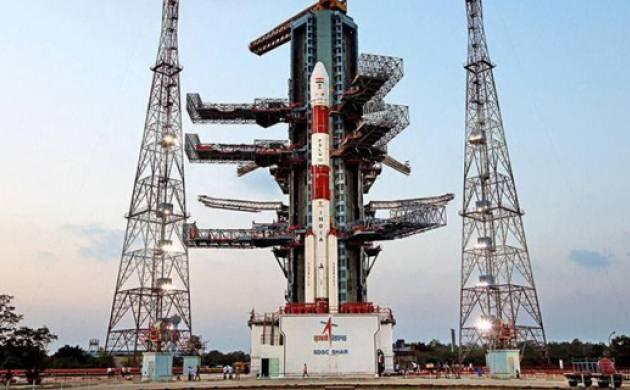 Satelite launch