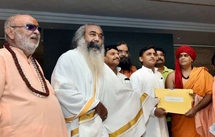 Saints reject Kairana exodus theory, term it a 'conspiracy'
