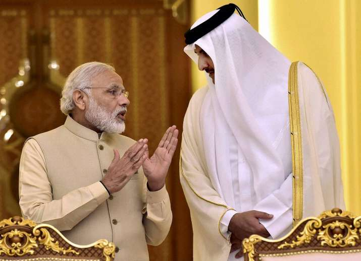India intense on joint development of oil, gas blocks in