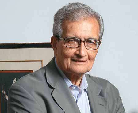 India Tv - Dr Amartya Sen