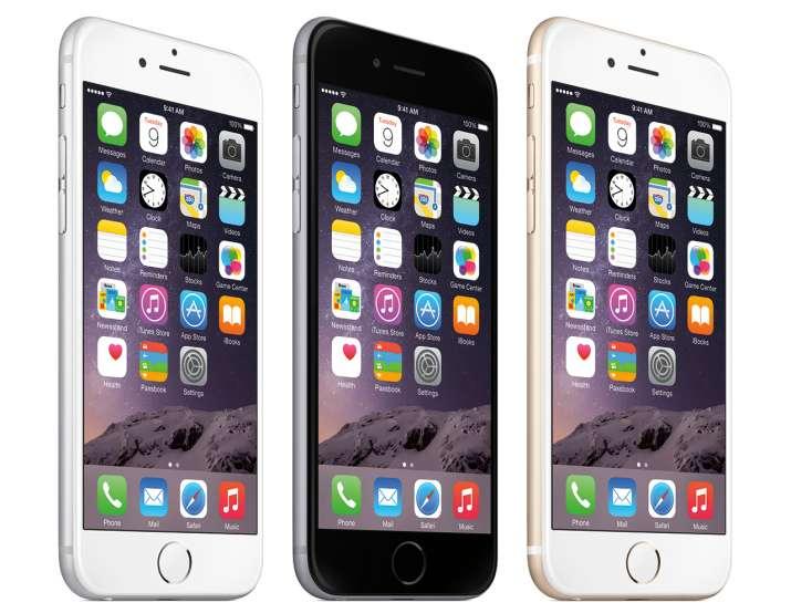 India Tv - Apple iPhone 6 Plus