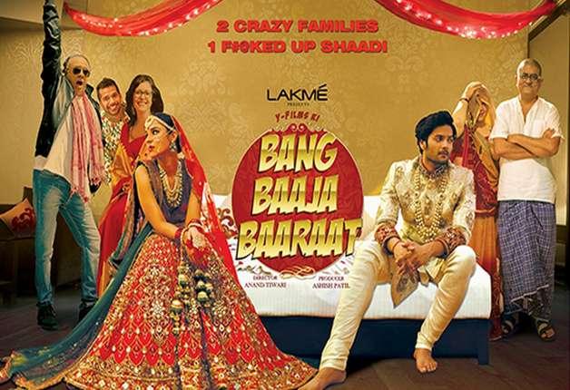India Tv - Bang Baaja Baraat