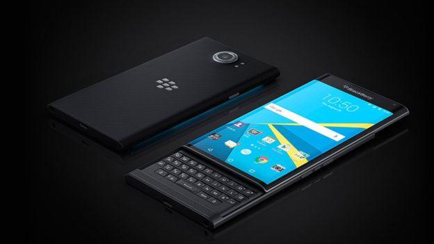 India Tv - Blackberry Priv