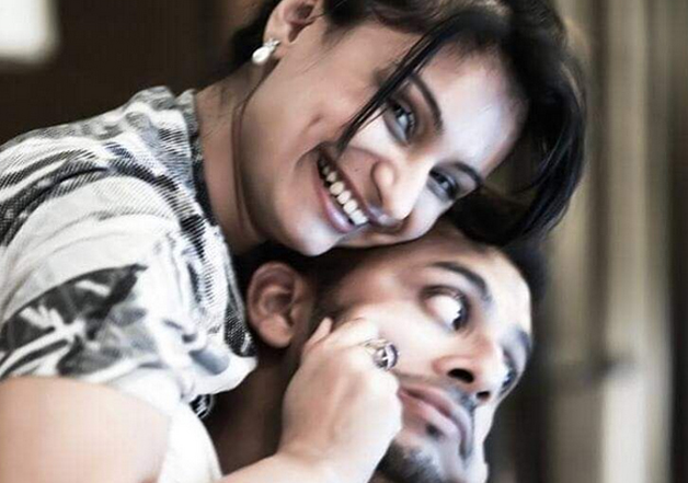 Dimpy Ganguly and husband Rohit Roy welcome their first born