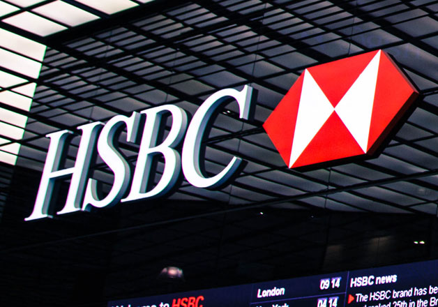 Being probed for abetting tax evasion in India: HSBC