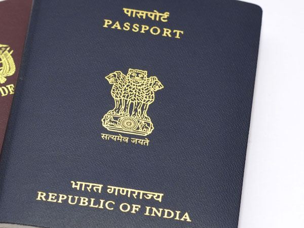 Govt to roll out e-passports with biometrics soon
