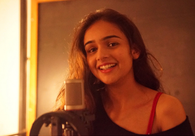 Shekhar Kapur's daughter