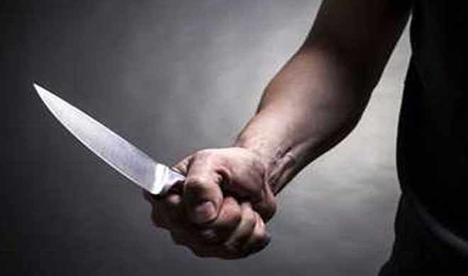 Indian man in US nabbed for stabbing his wife to death