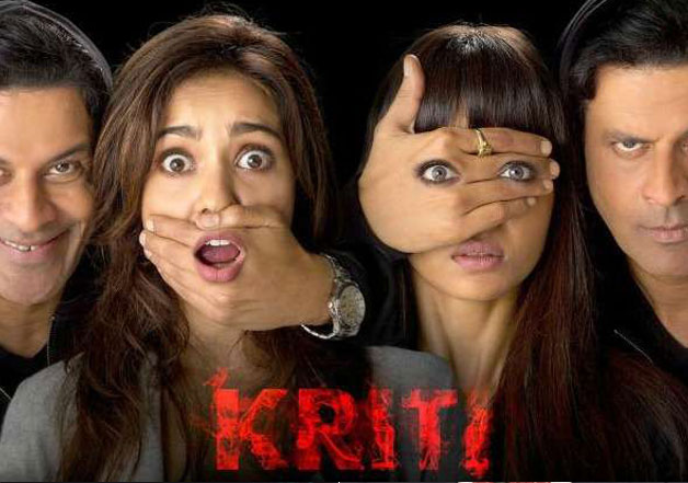 Twitter reacts as Youtube removes Shirish Kunder's 'Kriti