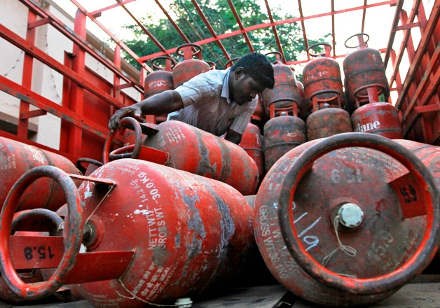 After petrol, diesel, aviation fuel and non-subsidised LPG