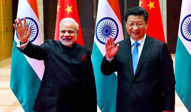Modi-Jingping