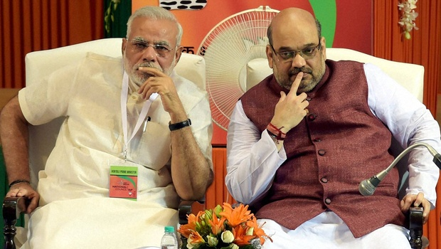 BJP Plan to dissolve TN Government?