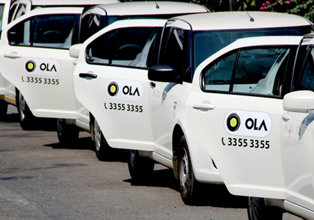 Image result for images of ola cab driver misbehaves with girl