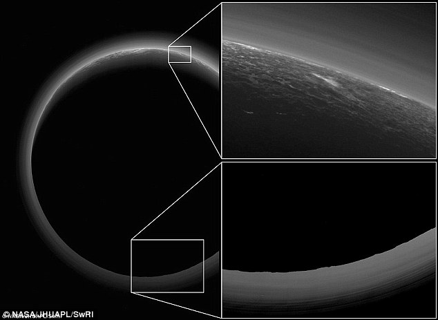 India Tv - Pluto could have subsurface ocean that still holds alien life