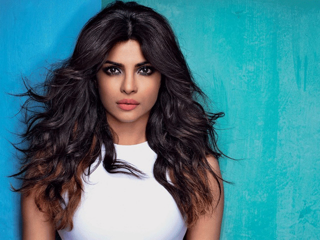 Another feat for desi girl: Priyanka Chopra lip syncs