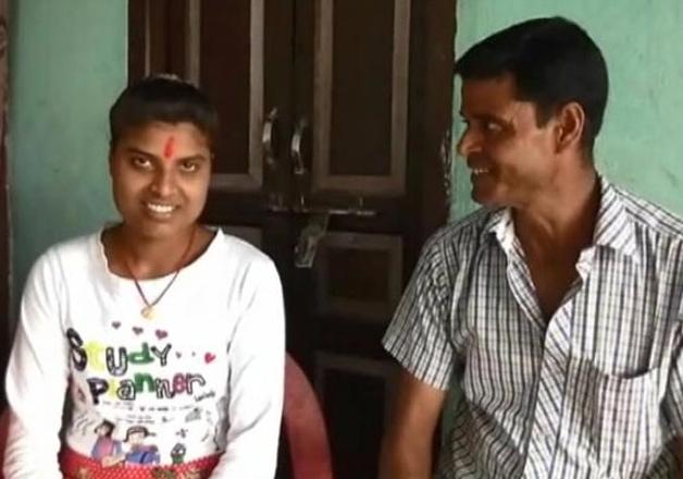 Bihar topper scam
