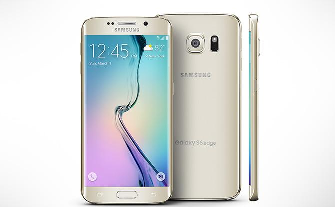 India Tv - Samsung Galaxy S6 Edge Plus