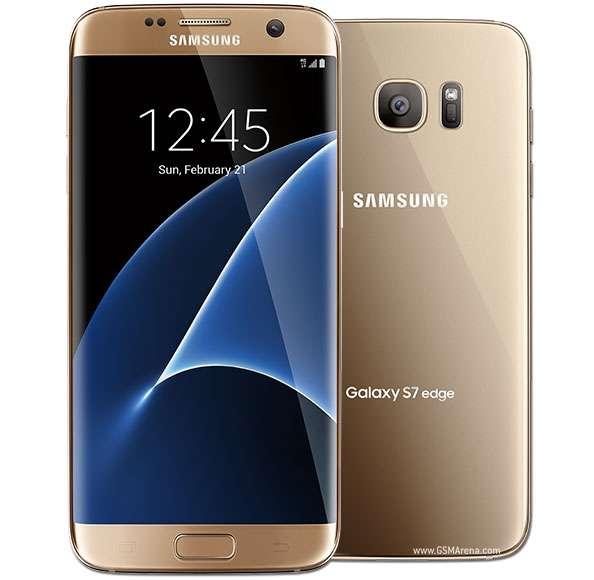 India Tv - Samsung Galaxy S7 Edge