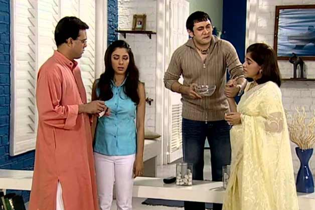 India Tv - Sarabhai vs Sarabhai